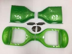 Replace Change Skin Shell DIY Hover Board Scooter LUCKY GREE