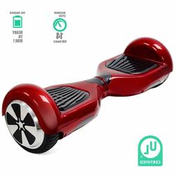 UL Balancing Wheel Electric Self balance skateboard Rider Ca