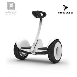 Ninebot Segway S Smart Self Balancing Personal Electric Tran