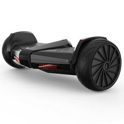"8.5"" Self Balancing Hoverboard Jet Scooter LED Bluetooth Spe"