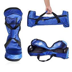 GameXcel Self-Balancing Scooter Carrying Handbag Bag for 6.5
