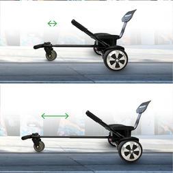 Self Balancing Scooter Go Kart Car Drifting Buggy Attachment
