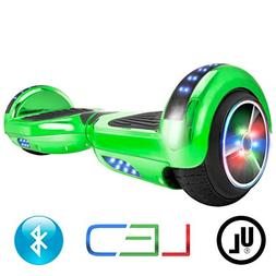 XtremepowerUS Self Balancing Scooter Hoverboard UL2272 Certi