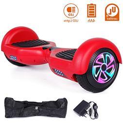 Felimoda 6.5 Inch Self Balancing Scooter Hoverboard UL2272 C