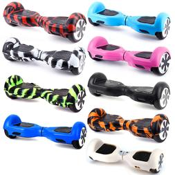 "Silicone Protective Cover Case for 6.5"" Balancing Scooter 2"