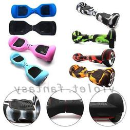Silicone Rubber Protective Case Cover Skin Self Balancing Sc