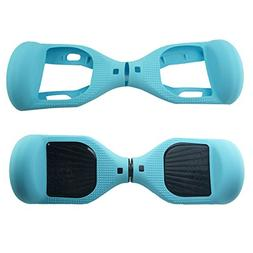 FBSPORT 6.5inch Silicone Scratch Protector Cover Case for 2