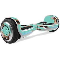 MightySkins Skin for Razor Hovertrax 1.5 Hover Board - Cool