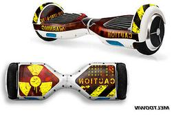 Skin Decal Wrap Stickers for Hover Board Scooters Fits Glyro