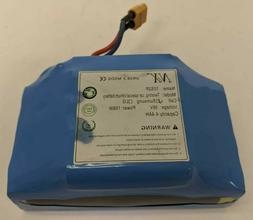 Smart Self Balancing 36V 4400mAh Lithium-ion Battery 10S2P