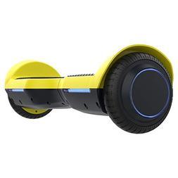 GOTRAX SRX Hoverboard - UL2272 Self Balancing Hover Board w/