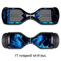 Sticker for Hover Board - Skin for Self-Balancing Electric S