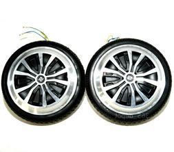 Swagtron T1  Balancing Scooter Tire Rim Wheel Motor Part Fre