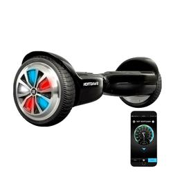 t500 app enabled bluetooth hoverboard led wheel