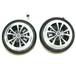 Swagtron T580 Balancing Scooter Tire Rim Wheel Motor Part Fr