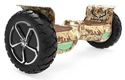 Swagtron Swagboard Outlaw T6 Off-Road Hoverboard - First in