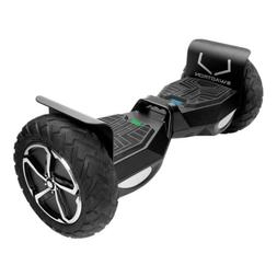 Swagtron T6 Self Balancing Off Road Electric Bluetooth with