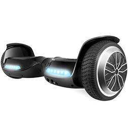 OTTO T67SE Self-Balancing Hoverboard w/Bluetooth Speaker, UL