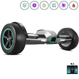 Spadger The Fastest Off Road Hoverboard, Auto Balance, Smart