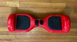 UL2272 Certified Hoverboard 6.5 inch Electric Smart Self Bal