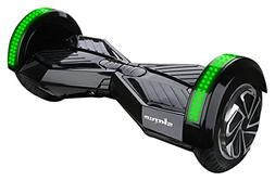 Skque UL2272 Self Balancing Hoverboard with 8-Inch Smart Two