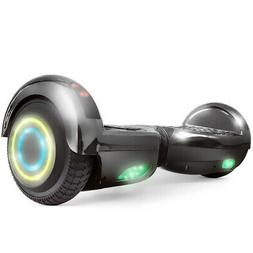 "UL2722 6.5"" Wheel Electric Motorized Scooter Hoverboard Hoov"