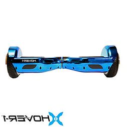 Hover-1 Ultra Electric Self Balancing Hoverboard with LED Li