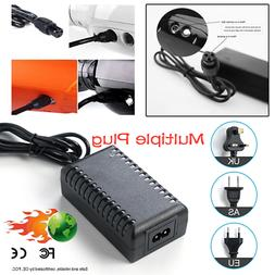 US Plug CE Approved Charger For Xiaomi/Swegway/Hoverboard Ba
