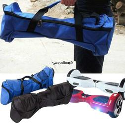 Waterproof Hover Board Bag Backpack For Smart Self Balancing