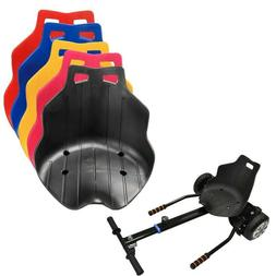 Replacement Plastic Seat For Go Cart Kart Balancing Scooter