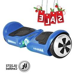 "NHT 4.5"" Wheel Hoverboard Electric Smart Self Balancing Scoo"