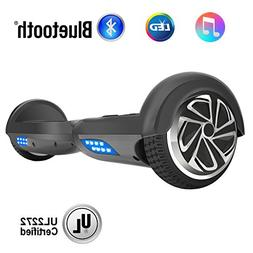 "NHT 6.5"" Wheel Hoverboard Electric Smart Self Balancing Scoo"