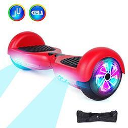 CBD 6.5 Inch Wheels Hoverboard Off-Road Smart Self Balancing